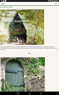 Llanybri Heritage Trails- screenshot thumbnail