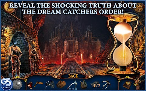 Dream Catchers: The Beginning v1.0