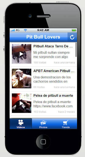 PitBull Lovers