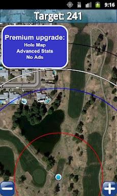 Golf Shot Tracker - Golf GPSのおすすめ画像3