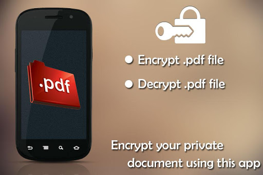 Secure Your Doc PDF Text