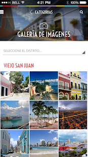 Vive San Juan- screenshot thumbnail