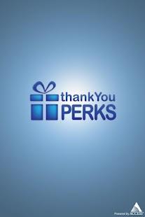 ThankYou Perks