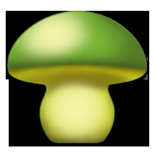Mushroom - Mushtool LOGO-APP點子