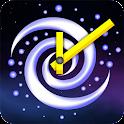 Astronomy Universe Calendar 3D icon