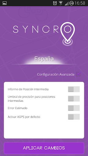 【免費工具App】Syncro 2.0-APP點子