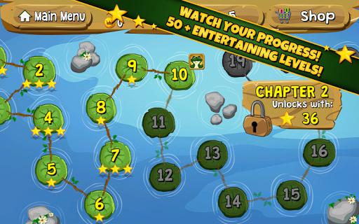 休閒必備免費app推薦|Frog Story線上免付費app下載|3C達人阿輝的APP