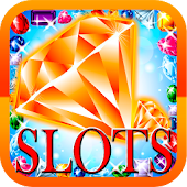 Gold Diamond Slots 5 Reels