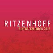 Ritzenhoff Adventskalender 13
