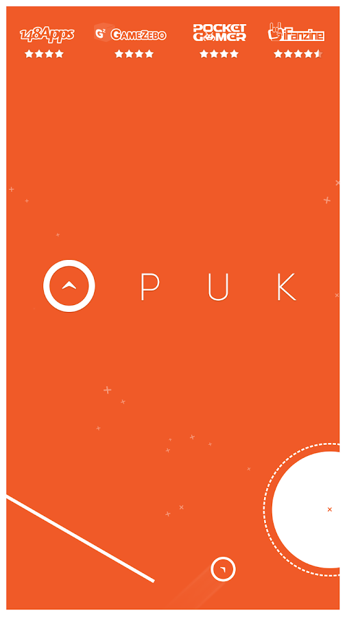PUK- screenshot