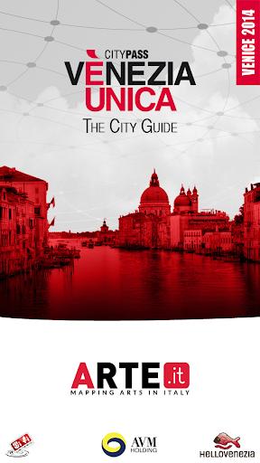 Venezia Unica City Guide