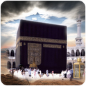Makkah Madina Live Wallpaper icon