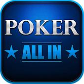Texas Holdem Poker All In