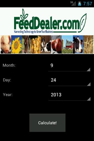 商業必備APP下載|Cattle Breeding Calculator 好玩app不花錢|綠色工廠好玩App
