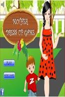 Screenshot of Mother DressUp