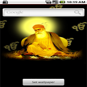 Gurunanakji livewallpaper