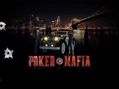 Poker Mafia- screenshot thumbnail