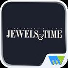 Singapore Tatler Jewels & Time icon