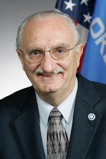 Rep. Paul Wesselhoft