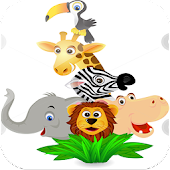 Learn Animals English For Kids