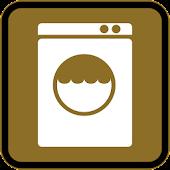Laundry Symbol Helper