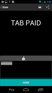 TabbedOut - screenshot thumbnail