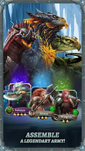 Dragons of Atlantis: Heirs Screenshot 17