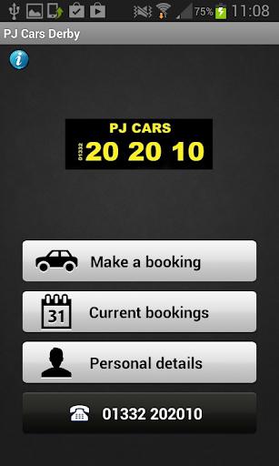 PJ Cars
