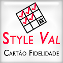 Style Val Cabeleireiros icon