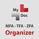 My-Doc Organizer MFA icon