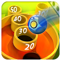 AE Gun Ball: arcade ball games icon