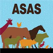 ASAS Meetings App