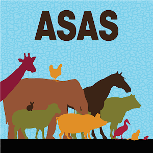 ASAS Meetings App