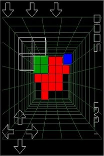 Cubes 3D- screenshot thumbnail