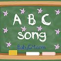"Песня ""ABC"" aнглийский алфавит"