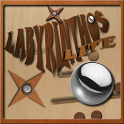 Labyrinthos Lite icon