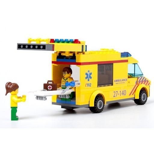 救護車手電筒 LOGO-APP點子