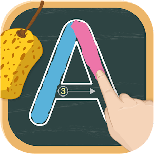 Write letters: Tracing ABC 1.0 Apk, Free Education Application