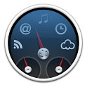 aniWidget:Space-saving Widgets icon