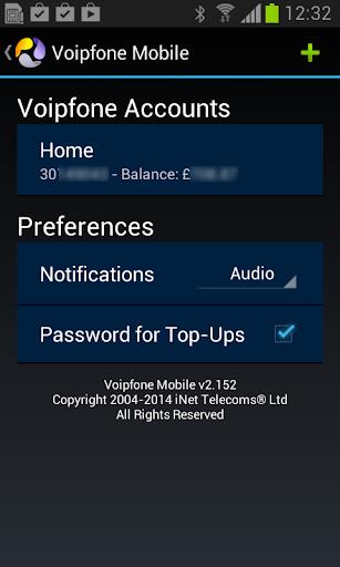 Voipfone Mobile