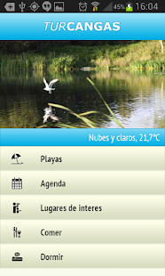 TurCangas - screenshot thumbnail