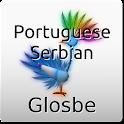 Portuguese-Serbian Dictionary icon