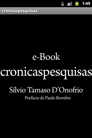 cronicaspesquisas