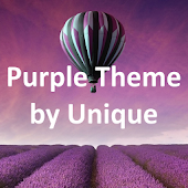 eXpeRianZ™ Theme - Purple
