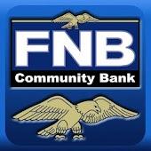 FNB Community Bank for Tablet