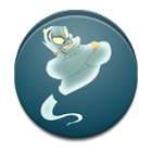 Genie Browser icon