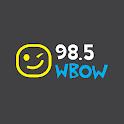 98.5 WBOW icon