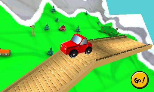 玩休閒App 私の車はスタントをした免費 APP試玩