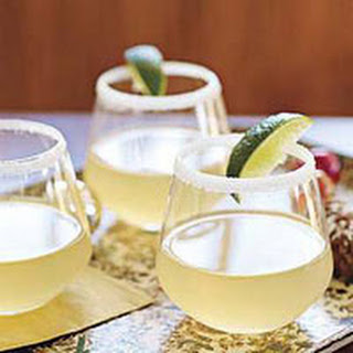Rum-Spiked Ginger Beer Cocktails.