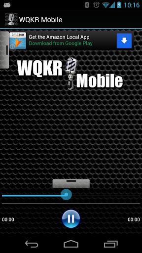 WQKR Mobile